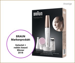 Braun FaceSpa 912