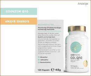 Cosphera Q10 Coenzym