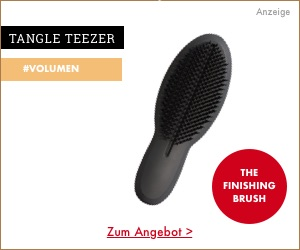 TANGLE TEEZER ultimate Haarbürste