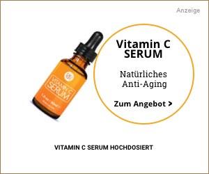 Vitamin C Anti-Aging