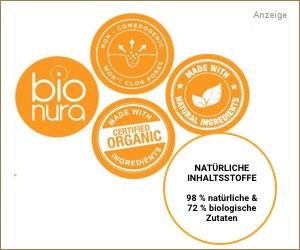 Bio Vitamin C Inhaltsstoffe