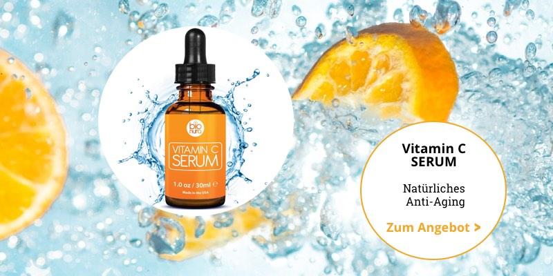 Vitamin C Serum Angebot