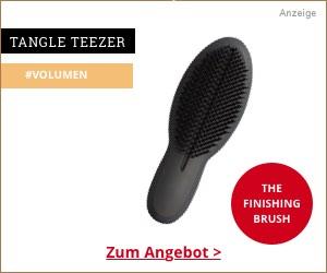 TANGLE TEEZER ultimate Haarbürste